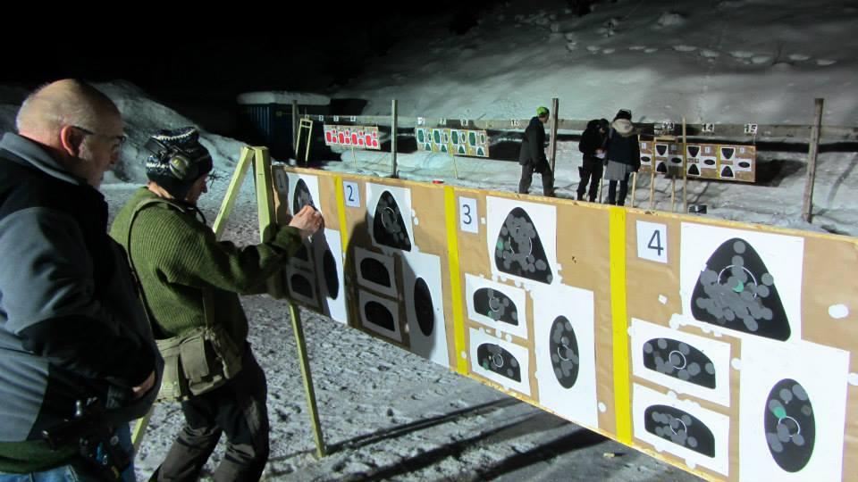 Vinterfelt og Norgesfelt hos BPK