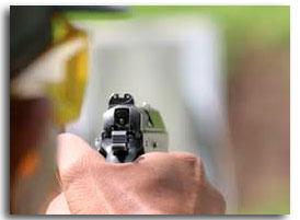 pistol-oslo