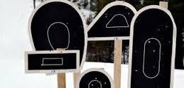 Resultater fra helgens feltpistol stevne – Ringerike pk