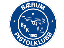 Resultatservice : Bærum Pistolklubb, Norgesfelt MRFGSPSR 16. februar 2019