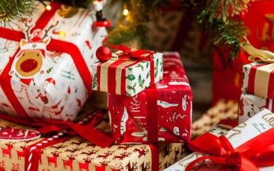 Årets julegave går til OSS