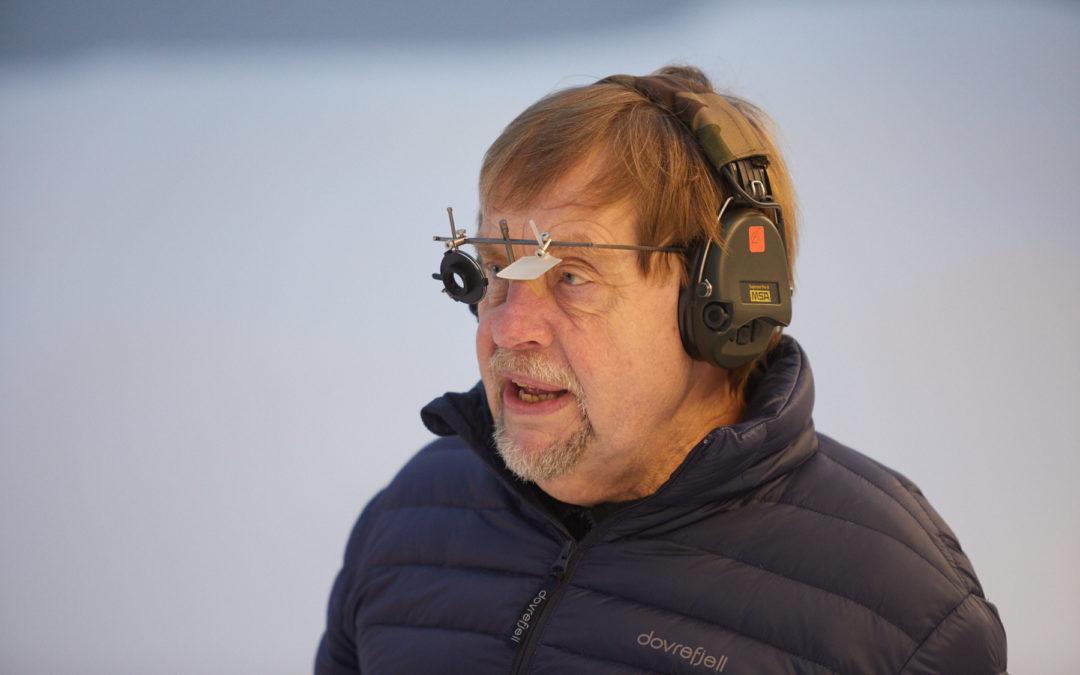 Årsberetning Pistol 2018