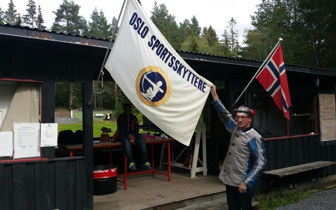 Reminder: Villsvinstevne, OSS, Løvenskiold 08/8-21