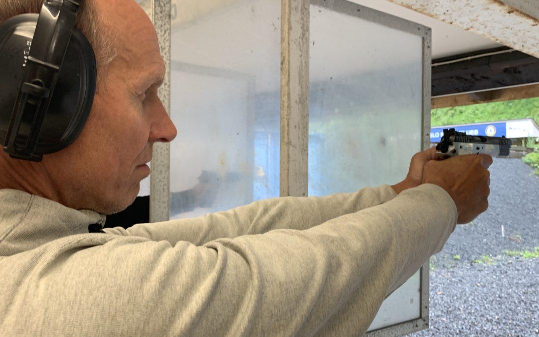 Det ble ett langt møte på elektrikerene fra Norgeseliten i dag