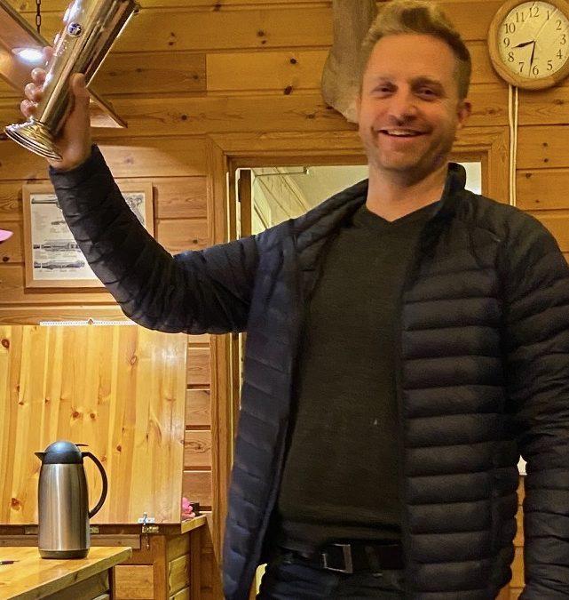 Rune tok årets napp i Tindrepokalen 2020
