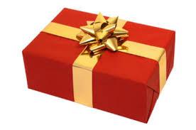 Årets Julegave fra OSS, til OSS alle